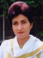 Young Selja Kumari