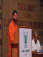 Ramkrishna Kusmaria Speech