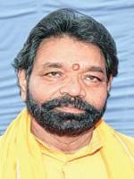 Ramkrishna Kusmaria