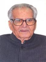 Late Ram Niwas Mirdha