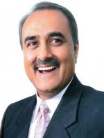 Praful Patel Photo Shot