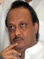 Ajit Pawar Photo shot