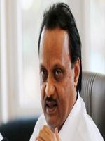 Ajit Pawar in Office
