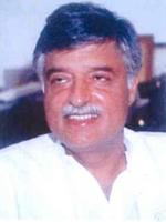 Satish Sharma