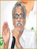 Daggubati Venkateswara Rao Speech