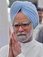 Mohan Singh with Party Members