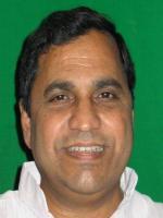 Braja Kishore Tripathy