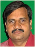 Ashok Chhaviram Argal