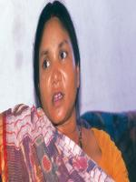Phoolan Devi Photo Shot