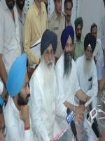 Prem Singh Chandumajra Group Pic