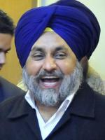 Sukhbir Singh Badal Photo Shot