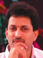 Ananth Kumar Hegde Photo Shot