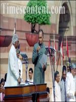Jagmohan Malhotra Speech