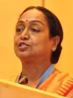 Meira Kumar Speech