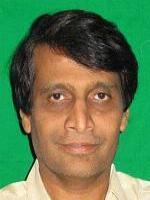 Suresh Prabhakar Prabhu