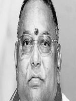 Rayapati Sambasiva Rao Member Lok Sabha