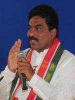 Anantha Venkatarami Reddy Speech