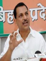 Rajiv Pratap Rudy Answer to Media