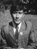 Young Tomo Riba