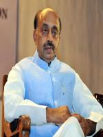Vijay Goel Photo shot