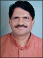 Tarachand Bhagora
