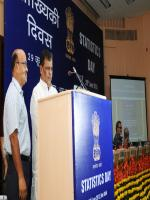 Srikant Kumar Jena Speech