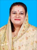 Ratna Singh Member Congress Party