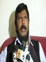 Ramdas Athawale Answer to Media