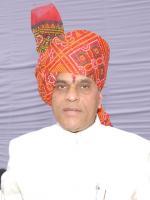 Gauri Shankar Chaturbhuj Bisen Member Lok Sabha