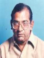 Shanti Lal Chaplot Member Lok Sabha