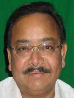 Bikram Keshari Deo