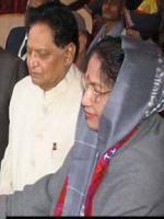 Ramkrishnan Suryabhan Gavai Group Pic
