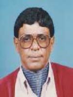 Nripen Goswami