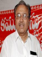 Suravaram Sudhakar Reddy Member Lok Sabha