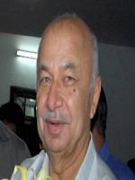 Sushilkumar Shinde Member Lok Sabha