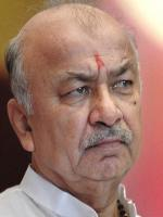 Sushilkumar Shinde Photo shot