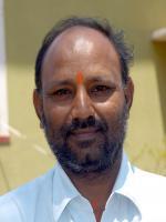 C. H. Vijayashankar Member Lok Sabha