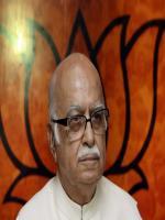 L. K. Advani Member BJP
