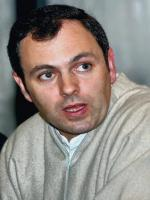 Omar Abdullah Photo Shot