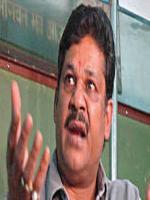 Kirti Azad Member Lok Sabha