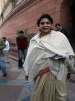 Renuka Chowdhury Member Lok Sabha