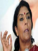 Renuka Chowdhury Speech