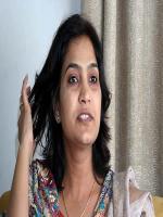 Stylish Bhavana Pundlikrao Gawali