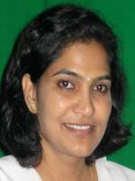 Bhavana Pundlikrao Gawali