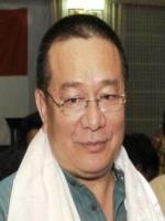 Jarbom Gamlin Member Lok Sabha