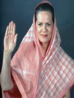 Sonia Gandhi Member Lok Sabha