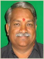 Chandrakant Khaire
