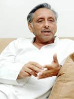 Mani Shankar Aiyar Answer to Media