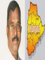 Mallu Ravi Member Lok sabha