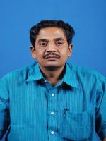 Young Parsuram Majhi
